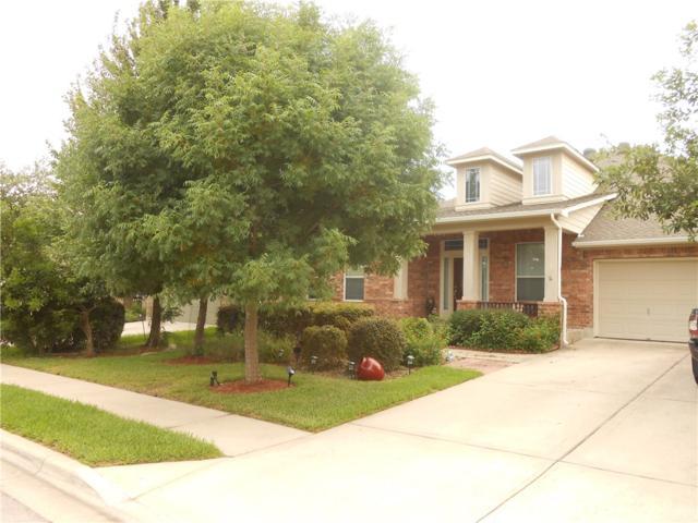 1007 Williams Way, Cedar Park, TX 78613 (#1875152) :: Magnolia Realty