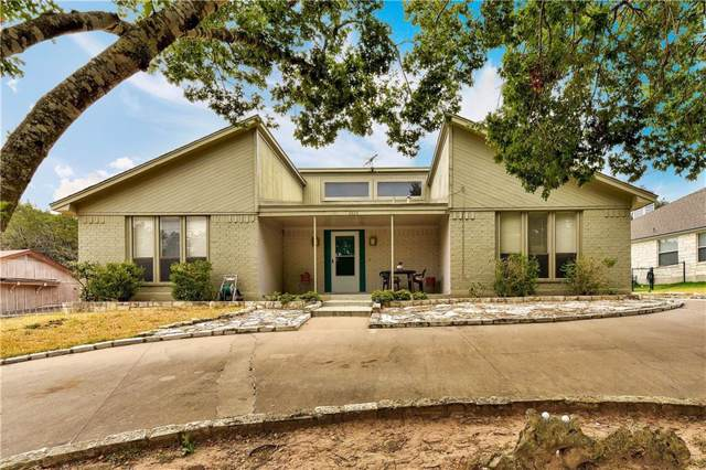 3934 Outpost Trce, Lago Vista, TX 78645 (#1875788) :: Douglas Residential