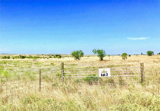 Lot 2 and/or Lot 3 County Road 2109, Lometa, TX 76853 (#1878041) :: The Perry Henderson Group at Berkshire Hathaway Texas Realty