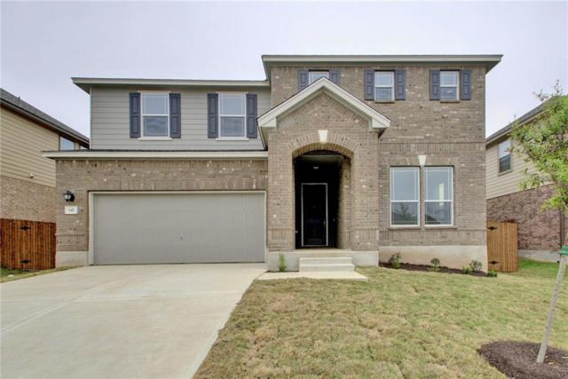 347 Reunion Ln, Georgetown, TX 78626 (#1878658) :: Lancashire Group at Keller Williams Realty