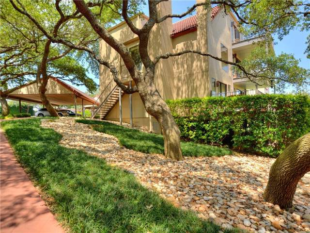 2918 Ranch Road 620 N #114, Austin, TX 78734 (#1878724) :: Lauren McCoy with David Brodsky Properties