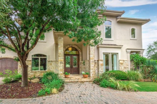 705 Pecan Crossing Dr, Horseshoe Bay, TX 78657 (#1879677) :: The Perry Henderson Group at Berkshire Hathaway Texas Realty