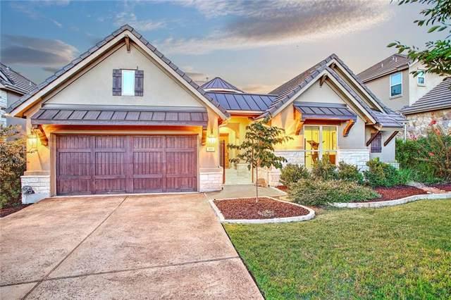 105 Salinas Cv, Austin, TX 78738 (#1883636) :: Zina & Co. Real Estate