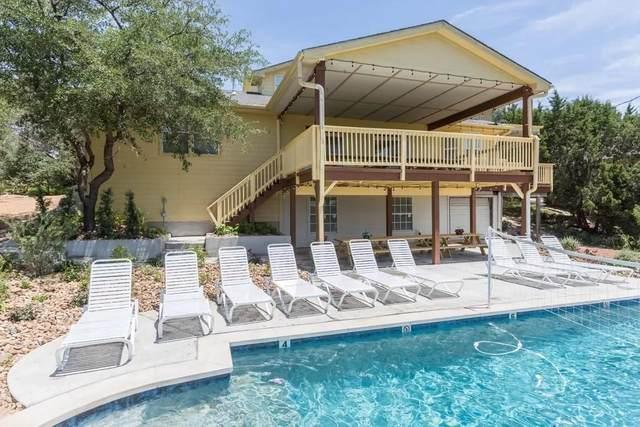 5006 Timothy Cir, Austin, TX 78734 (#1888857) :: Papasan Real Estate Team @ Keller Williams Realty