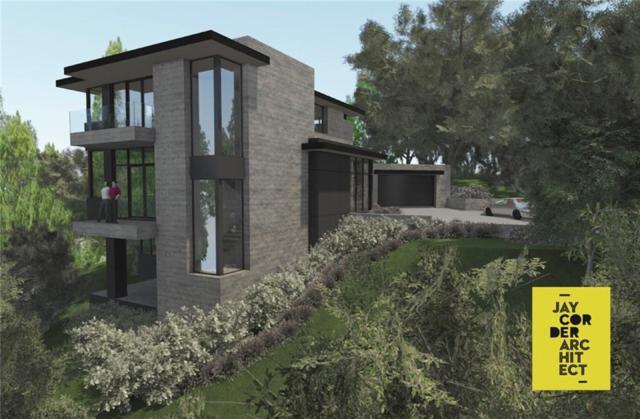 803 Terrace Mountain Dr, West Lake Hills, TX 78746 (#1893650) :: Carter Fine Homes - Keller Williams NWMC