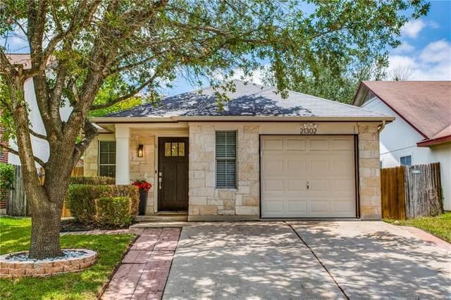 21302 Grand National Ave, Pflugerville, TX 78660 (#1896968) :: Papasan Real Estate Team @ Keller Williams Realty