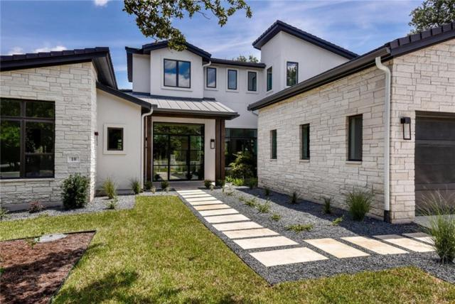 10 Treehaven Ln, The Hills, TX 78738 (#1900158) :: The Heyl Group at Keller Williams
