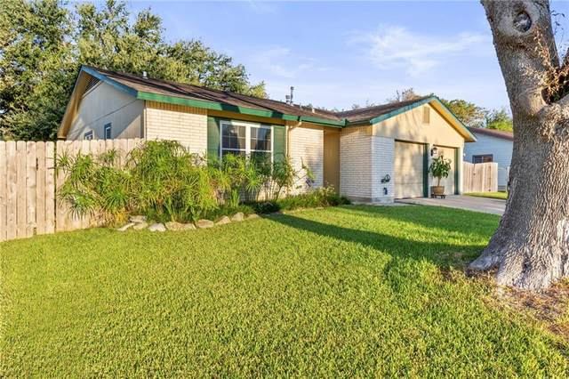7106 Moat Cv, Austin, TX 78745 (#1906956) :: Papasan Real Estate Team @ Keller Williams Realty