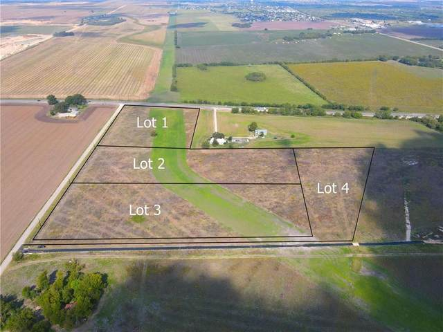 TBD Misty Ln #4, Maxwell, TX 78656 (#1907943) :: First Texas Brokerage Company