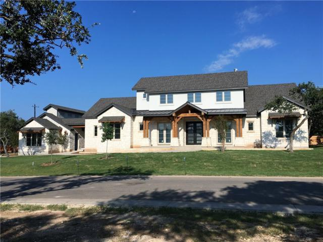 250 Reataway St, Dripping Springs, TX 78620 (#1909179) :: The Perry Henderson Group at Berkshire Hathaway Texas Realty