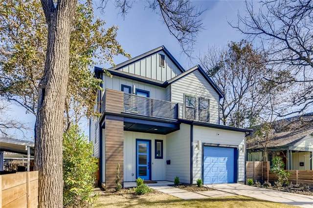 2602 Diaz St, Austin, TX 78702 (#1910911) :: Papasan Real Estate Team @ Keller Williams Realty