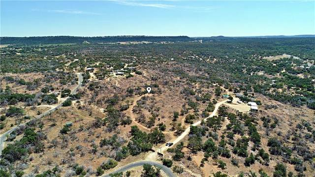 TBD Yucca Dr, Burnet, TX 78611 (#1915465) :: Lancashire Group at Keller Williams Realty