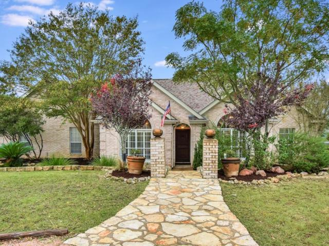 305 N Canyonwood Dr, Dripping Springs, TX 78620 (#1915970) :: Papasan Real Estate Team @ Keller Williams Realty