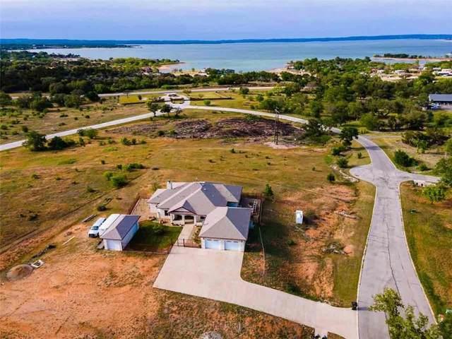 100 Keystone Rdg, Buchanan Dam, TX 78609 (#1916620) :: Papasan Real Estate Team @ Keller Williams Realty