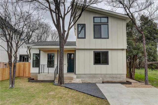 1407 Singleton Ave, Austin, TX 78702 (#1916683) :: Lancashire Group at Keller Williams Realty