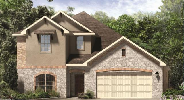 704 Germander Rd, Leander, TX 78641 (#1916885) :: Realty Executives - Town & Country