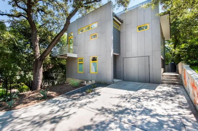 703 Bouldin Ave, Austin, TX 78704 (#1918107) :: Amanda Ponce Real Estate Team