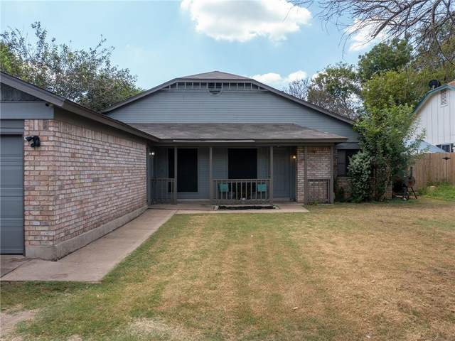 1817 Prairie Knoll Ct, Austin, TX 78758 (#1920623) :: Papasan Real Estate Team @ Keller Williams Realty