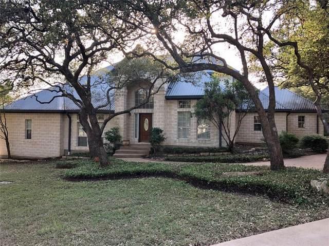 11004 Friar Villa Dr, Austin, TX 78737 (#1921777) :: The Summers Group