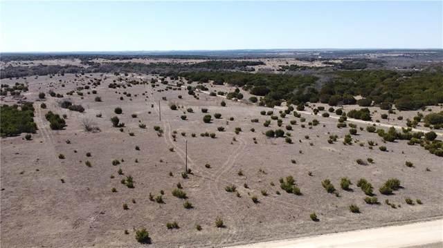 000 County Road 3930, Lampasas, TX 76550 (#1924390) :: Papasan Real Estate Team @ Keller Williams Realty
