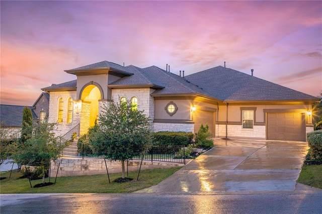 4321 Westino Way, Leander, TX 78641 (#1930081) :: Papasan Real Estate Team @ Keller Williams Realty