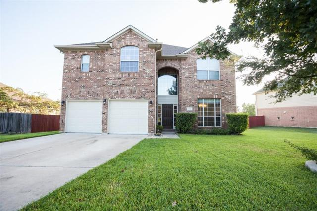 653 Hometown Pkwy, Kyle, TX 78640 (#1934906) :: RE/MAX Capital City