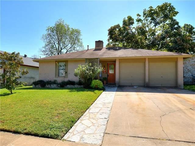 10217 Missel Thrush Dr, Austin, TX 78750 (#1939651) :: Papasan Real Estate Team @ Keller Williams Realty