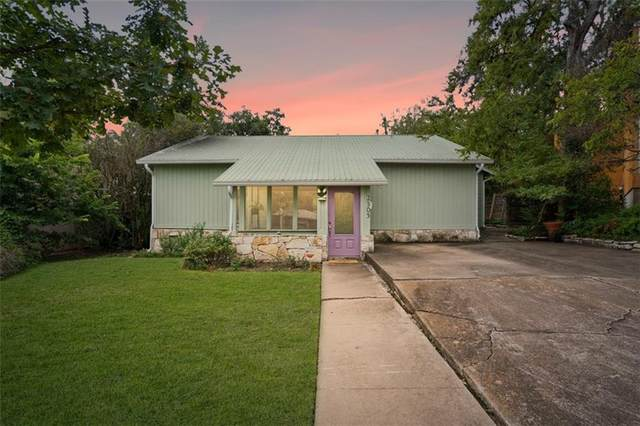 2305 Mccullough St, Austin, TX 78703 (#1943742) :: Papasan Real Estate Team @ Keller Williams Realty