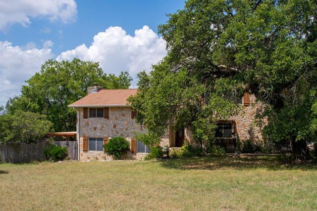 1808 Mayfield Dr, Round Rock, TX 78681 (#1944949) :: Watters International