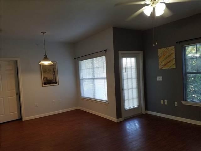 2320 Gracy Farms Ln #815, Austin, TX 78758 (MLS #1947435) :: Vista Real Estate