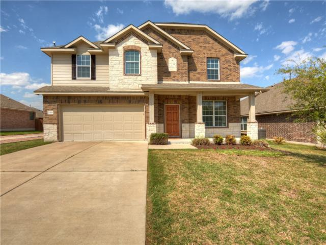 2320 Dovetail St, Pflugerville, TX 78660 (#1950008) :: Papasan Real Estate Team @ Keller Williams Realty