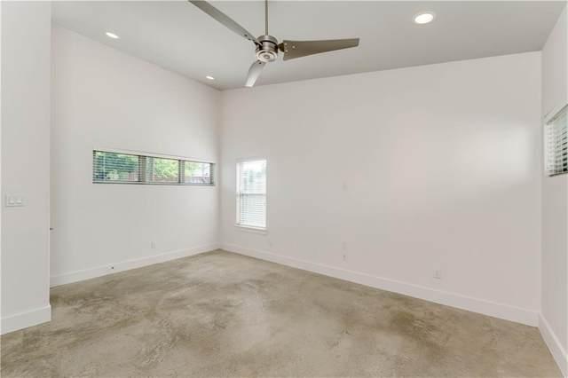 2012 Willow St B, Austin, TX 78702 (#1951299) :: Ben Kinney Real Estate Team