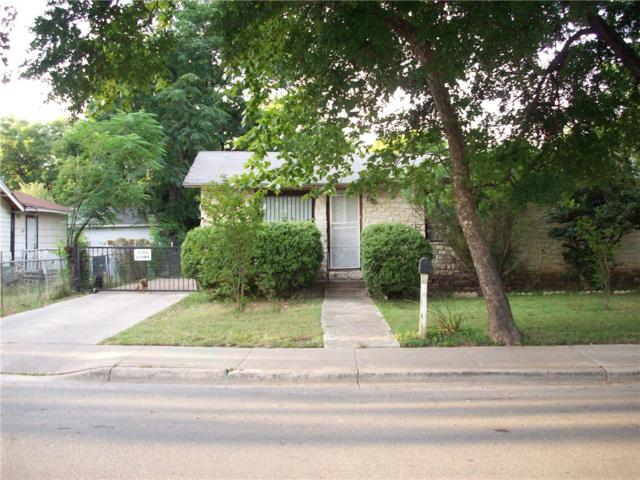 3206 Lyons Rd, Austin, TX 78702 (#1952021) :: The Perry Henderson Group at Berkshire Hathaway Texas Realty