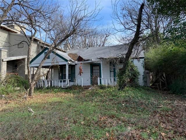 5303 Avenue G, Austin, TX 78751 (MLS #1953062) :: Brautigan Realty