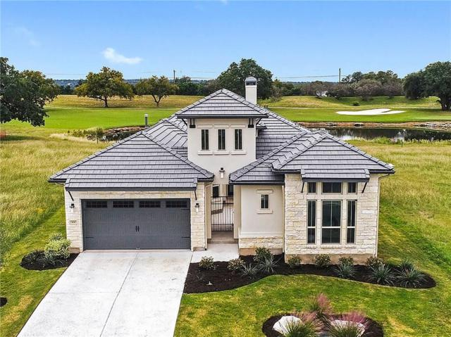 300 Cimarron Hills Trl, Georgetown, TX 78628 (#1962322) :: KW United Group