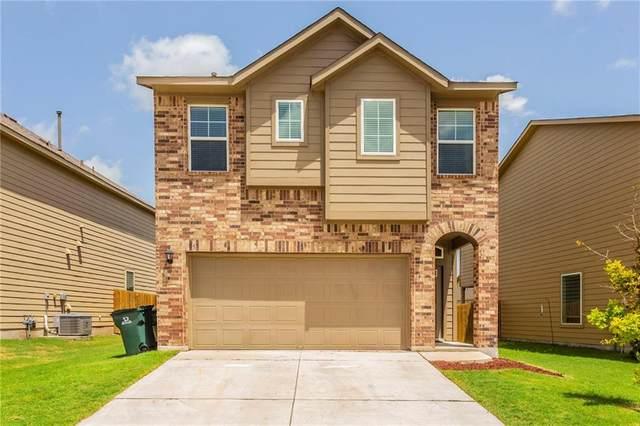 157 Tallow Trl, San Marcos, TX 78666 (#1962820) :: Papasan Real Estate Team @ Keller Williams Realty