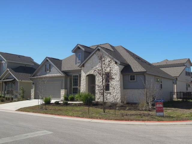 14713 Stillman Bnd, Austin, TX 78717 (#1963030) :: RE/MAX Capital City