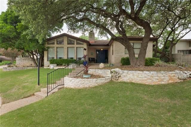 414 Duck Lake Dr, Lakeway, TX 78734 (#1963574) :: R3 Marketing Group