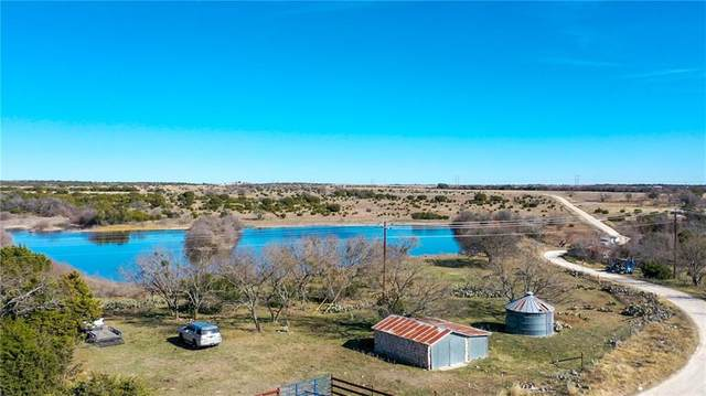 3500 County Road 3500, Lampasas, TX 76550 (#1966902) :: Papasan Real Estate Team @ Keller Williams Realty