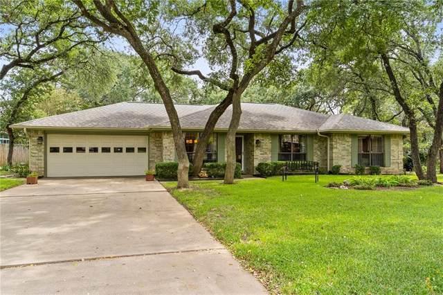 7405 Attar Cv, Austin, TX 78759 (#1970242) :: Papasan Real Estate Team @ Keller Williams Realty