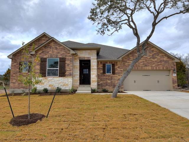 489 Cypress Forest Dr, Kyle, TX 78640 (#1972000) :: Douglas Residential