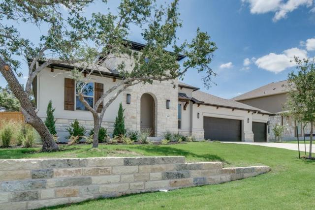 547 Peakside Cir, Dripping Springs, TX 78620 (#1976953) :: Watters International