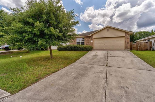 260 Carriage Way, Kyle, TX 78640 (#1980667) :: 12 Points Group