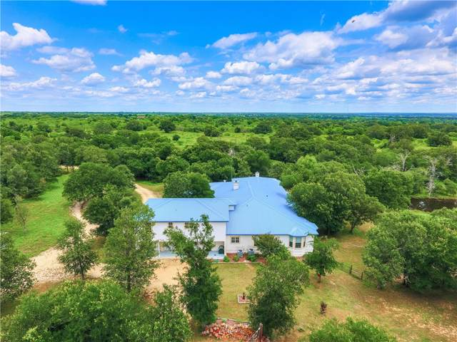 595 Green Acre Dr, Dale, TX 78616 (#1981920) :: The Perry Henderson Group at Berkshire Hathaway Texas Realty