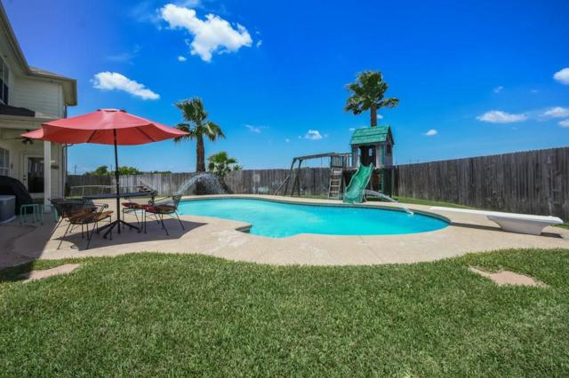 19016 Alnwick Castle Dr, Pflugerville, TX 78660 (#1985389) :: The Perry Henderson Group at Berkshire Hathaway Texas Realty
