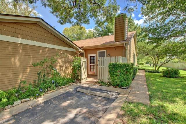 6501 Brush Country Rd #158, Austin, TX 78749 (#1986207) :: RE/MAX Capital City