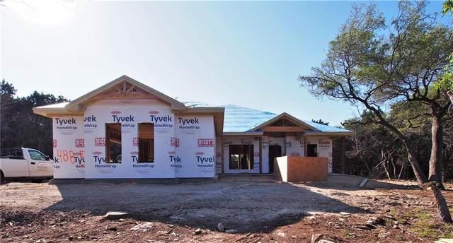 4885 Goliad Dr, Temple, TX 76502 (#1987575) :: Papasan Real Estate Team @ Keller Williams Realty