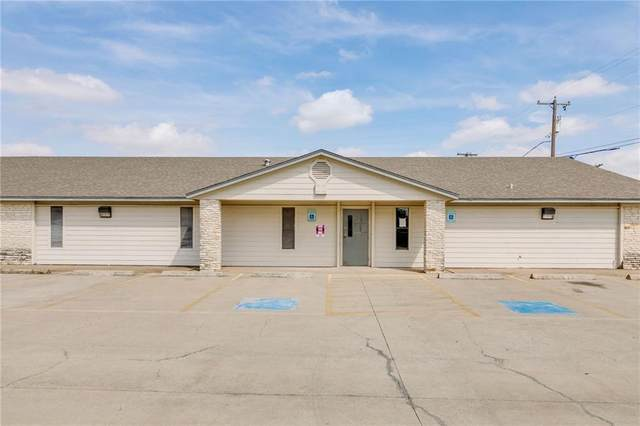 301 Highland Dr, Taylor, TX 76574 (#1990056) :: RE/MAX IDEAL REALTY