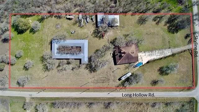 692 Skyline Rd, Dale, TX 78616 (MLS #1991195) :: Green Residential