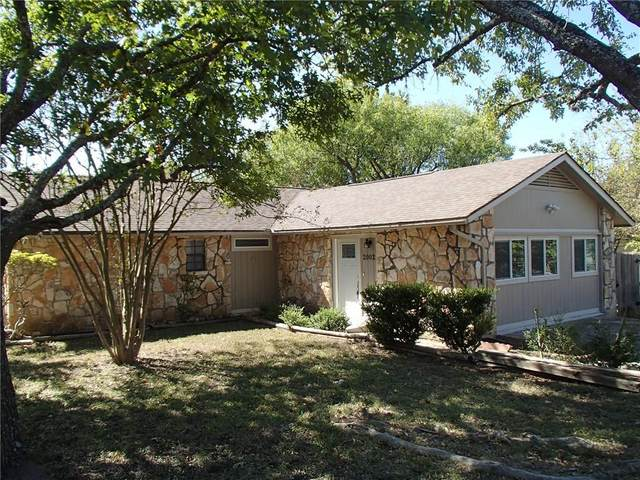 2002 Nevada St, San Marcos, TX 78666 (#1992701) :: First Texas Brokerage Company